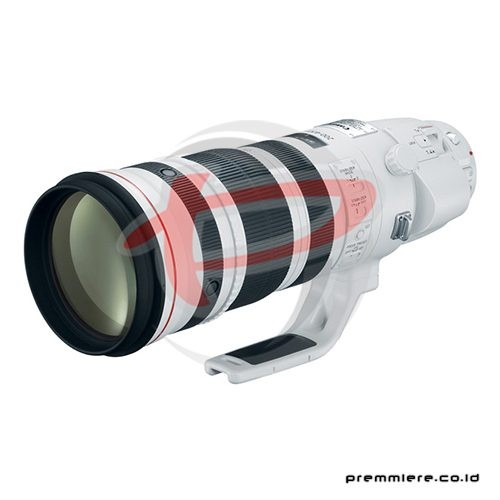 Lens EF 200-400mm f/4 L IS USM Extender 1.4x