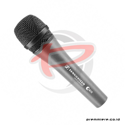 Microphone Evolution E 835