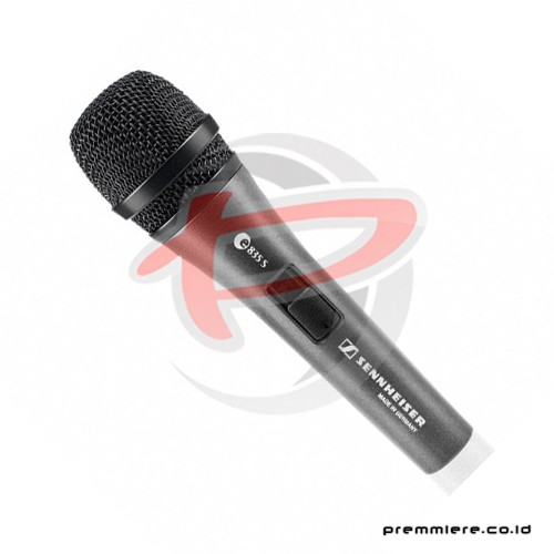 Microphone Evolution E 835-S