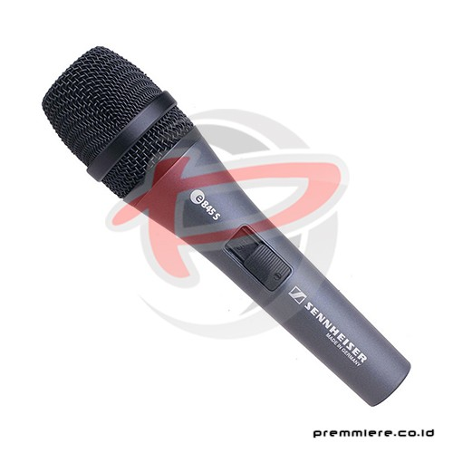 Microphone Evolution E 845-S