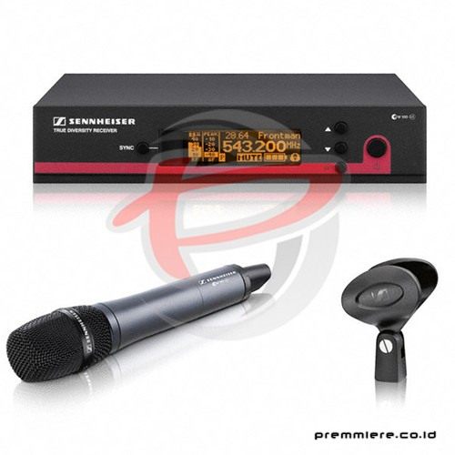 Wireless Microphone EW 100-935 G3
