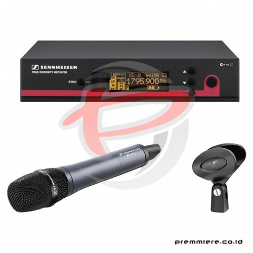 Wireless Microphone EW 100-945 G3