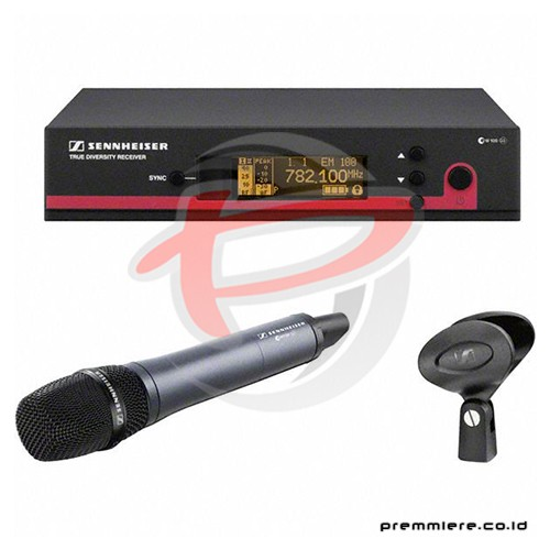 Wireless Microphone EW 135 G3