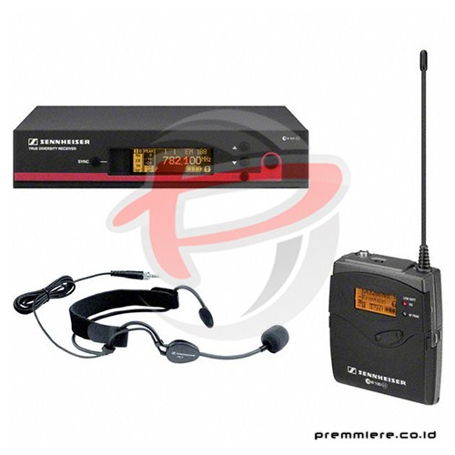 Wireless Microphone Headset EW 152 G3