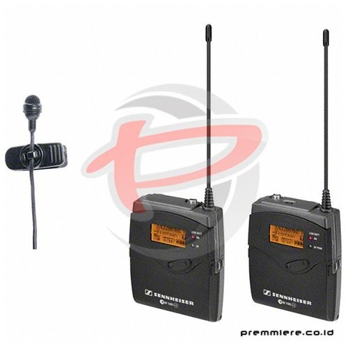 Wireless Microphone Clip-on EW 122P G3
