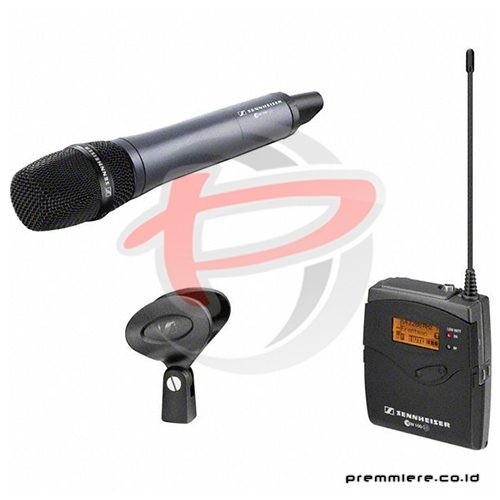 Wireless Microphone Clip-on EW 135P G3
