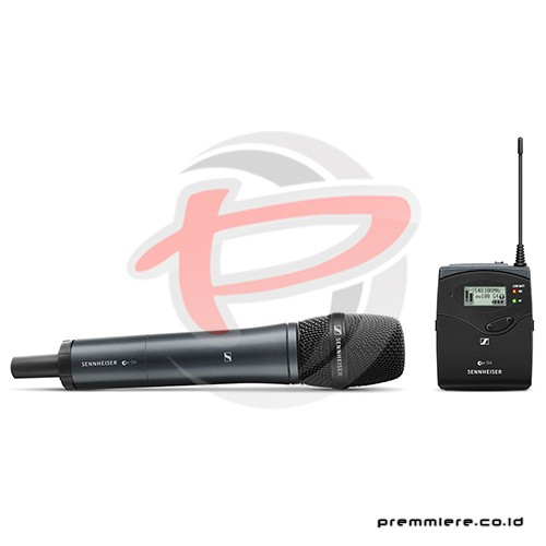 Wireless Microphone Clip-on EW 135P G4