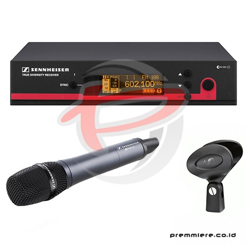 Wireless Microphone EW 165 G3