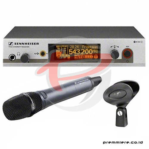 Wireless Microphone EW 345 G3