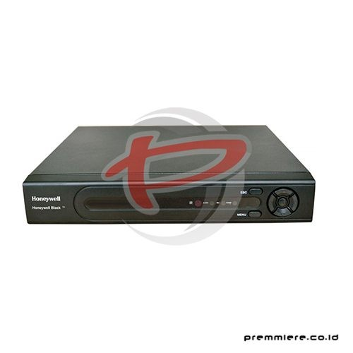 1 SATA 4-Channel 1080P AHD Digital Video Recorder [CADVR-1004FD]