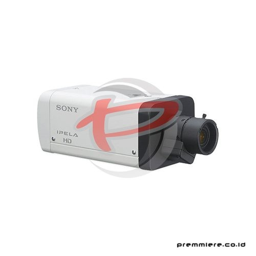 Basic Box-type 720p/30 fps Camera [SNC-EB600B]