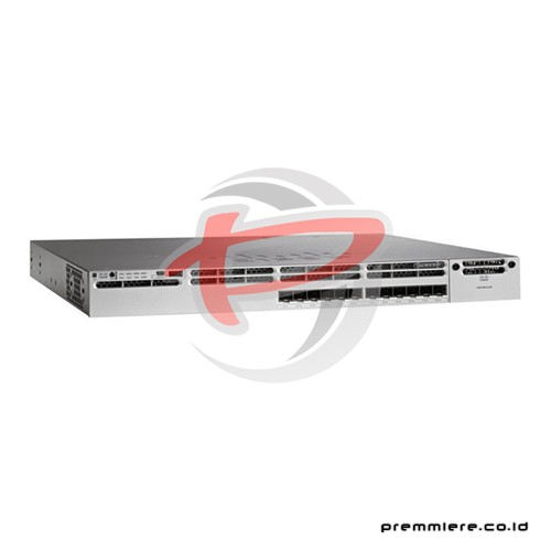 Catalyst 3850 12 Port Switch [WS-C3850-12XS-E]