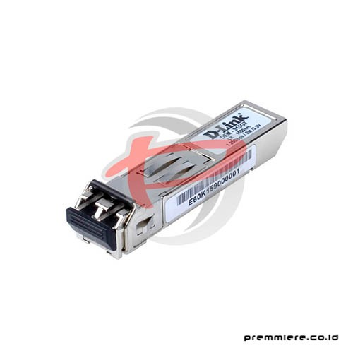 1000Base-ZX SFP Transceiver [DEM-315GT]