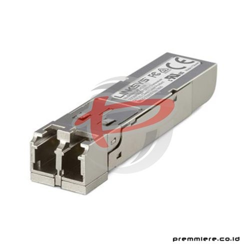 10GBASE-SR SFP+ TRANSCEIVER FOR BUSINESS [LACXGSR]