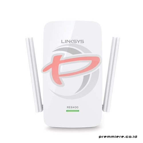 AC1200 BOOST EX WI-FI RANGE EXTENDER [RE6400-AG]