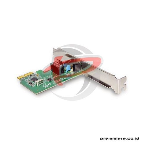 Gigabit Ethernet PCI-E Adapter [AD1103]