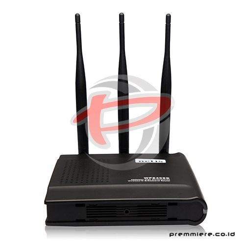 300Mbps Wireless N Router [WF2409D]