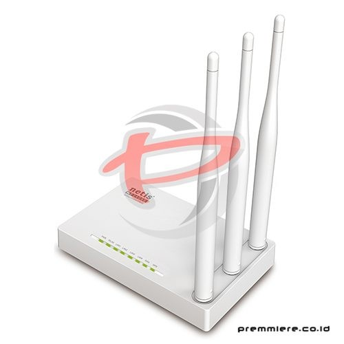 300Mbps Wireless N Router [WF2409E]