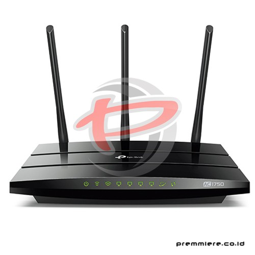AC1750 Dual Band Wireless Gigabit Router [Archer C7]
