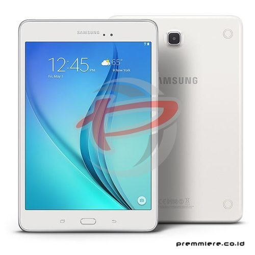 Galaxy Tab A P355 16GB 8 Inch + Eksternal Memory 16GB