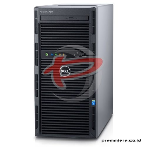 PowerEdge T130 [E3-1220, 8GB Memory, 1TB SATA, Win Server]