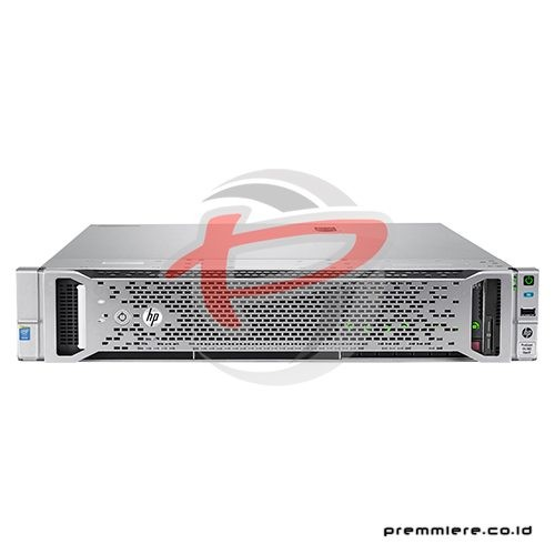 DL180 Gen9 [E5-2620v4, 8GB Memory, 1.2TB SAS, Windows Server 2016]