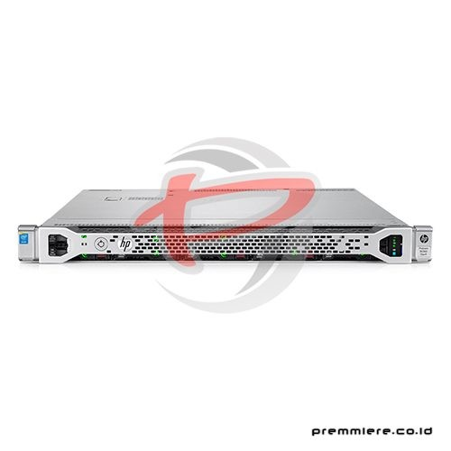 DL360 Gen9 [E5-2620, 16GB Memory, 2.4TB SAS, Included Windows Server]