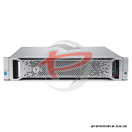 DL380 Gen 9 [E5-2620v4, 96GB Memory, 2.4TB SAS, Windows Server 2016]