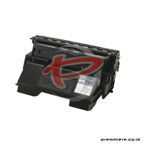 Black Imaging Toner Cartridge [C13S051170]