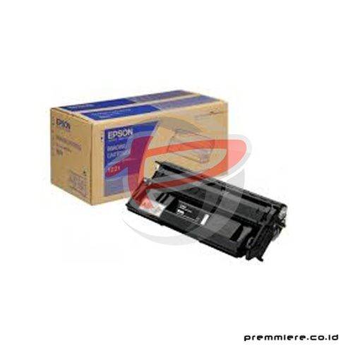 Black Imaging Toner Cartridge [C13S051221]