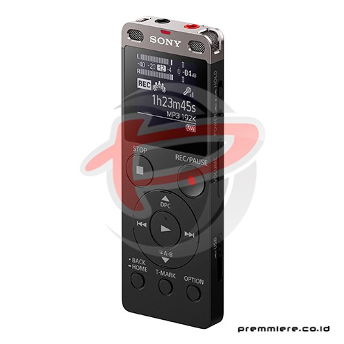 Digital Voice Recorder ICD-UX560