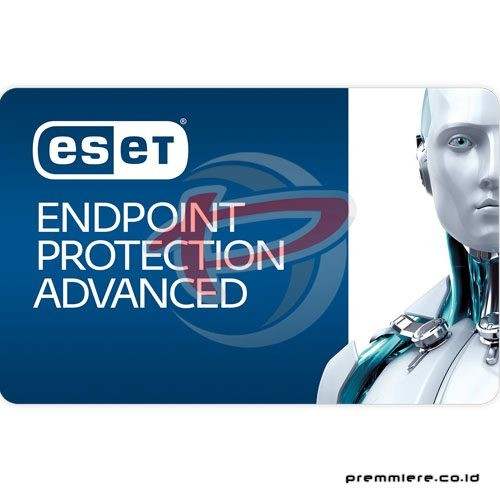 Endpoint Protection Advanced (Client-Server Protection, 1 tahun, 25 seats) [EEPA-N1]