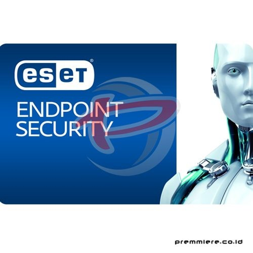 Endpoint Security (Client Protection, 1 tahun, 5 seats) [EESB-N1]