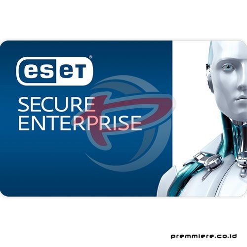 ESET Secure Enterprise (Product Kit) [ESEB-KIT]