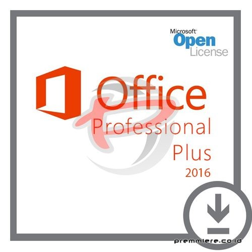 Office Professional Plus 2016 (79P-05552)