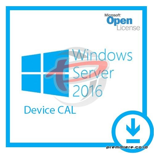 Windows Server 2016 Device CAL (R18-05121) - OLP