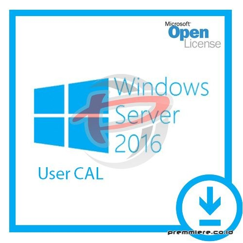 Windows Server 2016 User CAL (R18-05123) - OLP