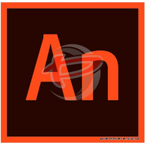 Animate Creative Cloud - 1 Year (65270423BA01A12)