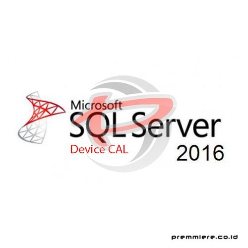 SQL Server Standard 2016 Device CAL - Gov [359-06353]