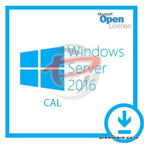 Windows Server 2016 Device CAL - Gov [R18-05158]