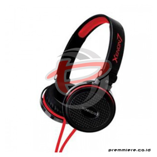Headphone - Xenon 7
