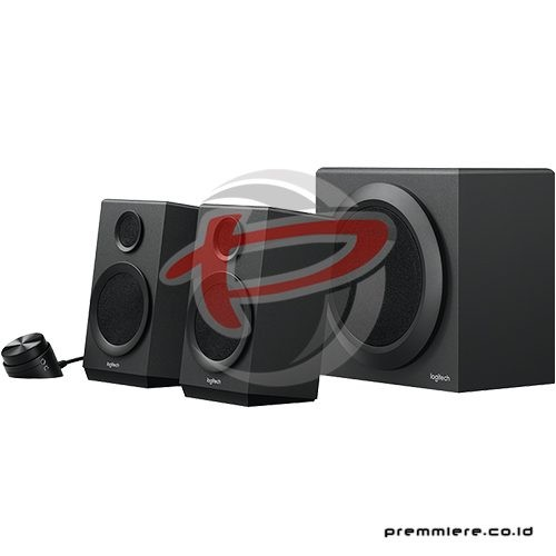 Z333 Speaker system with subwoofer (980-001252)